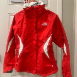 Northface Outer Shell